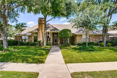 Dallas County Single Family Home For Sale: 21 Victoria Drive