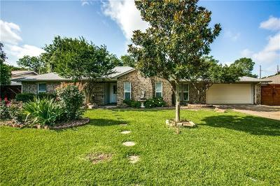 Grand Prairie Single Family Home For Sale: 2317 May Lane