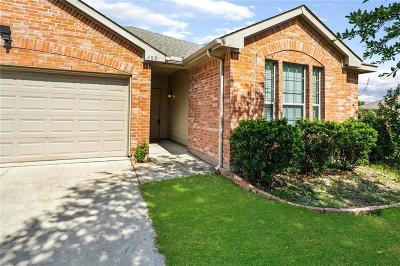 Melissa Single Family Home For Sale: 482 Hunters Ridge Drive