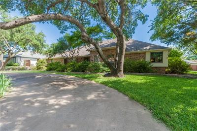 Coppell Single Family Home For Sale: 134 Meadowcreek Road