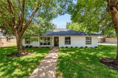 Dallas Single Family Home For Sale: 5722 Marblehead Drive