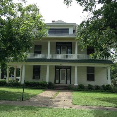 Hubbard Single Family Home For Sale: 501 NW 3rd Street