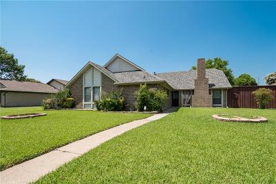 Dallas County Single Family Home For Sale: 2107 Eastpark Drive