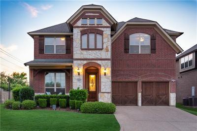 Arlington Single Family Home For Sale: 1416 St Tropez