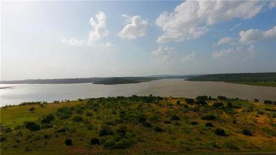 Palo Pinto County Residential Lots & Land For Sale: 888 S Clear Cove Court