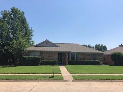 Coppell Single Family Home For Sale: 633 Johnson Drive