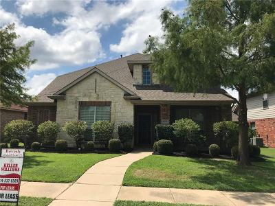 Residential Lease For Lease: 1025 Mont Cascades Drive