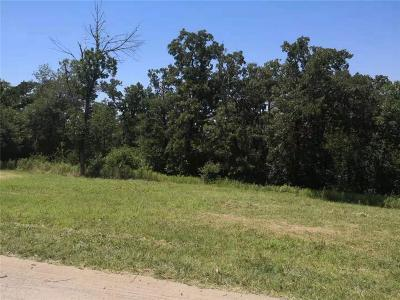 Corinth Residential Lots & Land For Sale: 2109 Pinnell Court