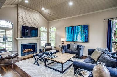 Preston Hollow Single Family Home For Sale: 5901 Orchid Lane