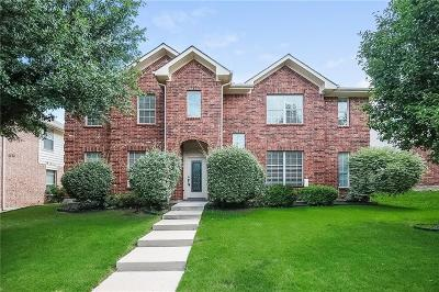 Rockwall Single Family Home For Sale: 2844 Deer Ridge Drive