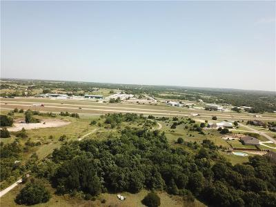 Parker County Farm & Ranch For Sale: 4119 Quanah Hill Road