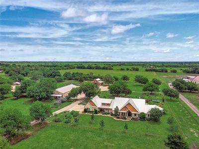 Ellis County Single Family Home For Sale: 1059 S Lowrance Road