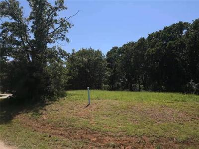 Corinth Residential Lots & Land For Sale: 3903 Serendipity Hills Court