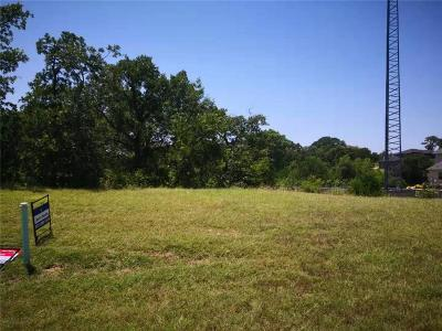 Corinth Residential Lots & Land For Sale: 2311 Oak Bluff Drive