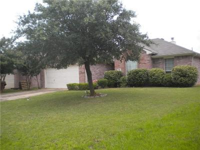Royse City Single Family Home For Sale: 305 Rustic Meadows