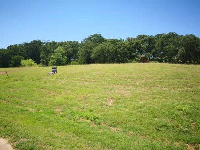 Corinth Residential Lots & Land For Sale: 2309 Oak Bluff Drive