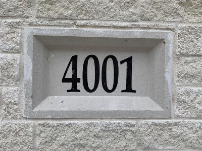 Dallas County Single Family Home For Sale: 4001 Abilene Street