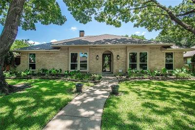 Collin County Single Family Home For Sale: 2144 Hondo Drive