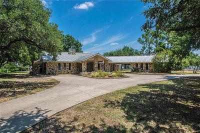 Plano Single Family Home For Sale: 3817 Ranch Estates Drive