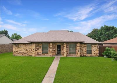Plano Single Family Home For Sale: 916 Purcell Drive