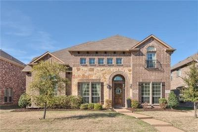 Frisco Residential Lease For Lease: 13278 Scotch Pine Drive
