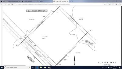 Mansfield Commercial Lots & Land For Sale: 1460 Highway 287 N