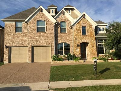 Fort Worth Single Family Home For Sale: 15505 Sweetpine Lane