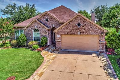 Single Family Home For Sale: 473 Inverness Drive