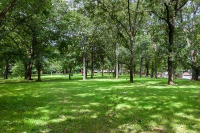 Mabank Residential Lots & Land For Sale: 651-652 Enchanted Isles Drive
