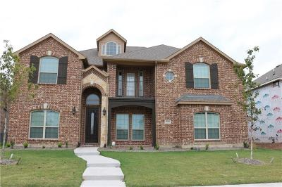 Frisco Residential Lease For Lease: 12449 Glademeadow Drive