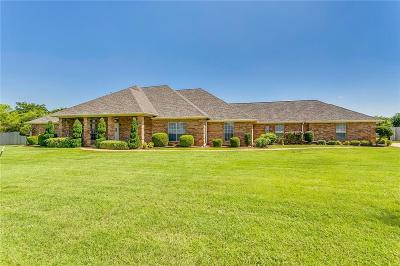 Tarrant County Single Family Home For Sale: 2601 Colt Lane