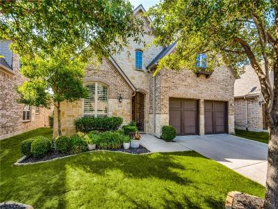 The Colony Single Family Home For Sale: 8228 Paisley