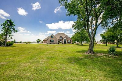 Royse City Single Family Home For Sale: 7910 County Road 2584