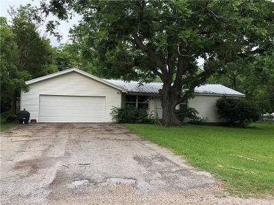 Single Family Home For Sale: 388 County Road 4874