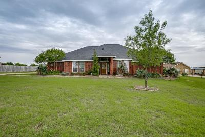 Forney Single Family Home For Sale: 10703 Richard Circle