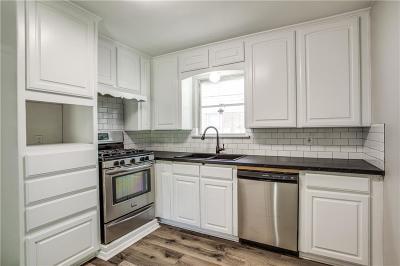 Haltom City Single Family Home For Sale: 3708 Eastridge Drive