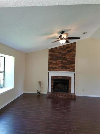 Coppell Residential Lease For Lease: 256 Aspenway Drive