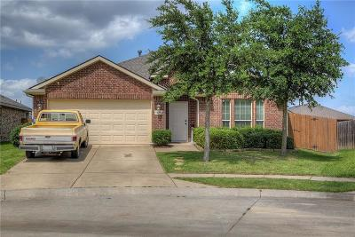 Royse City Single Family Home For Sale: 1224 Sandalwood Road