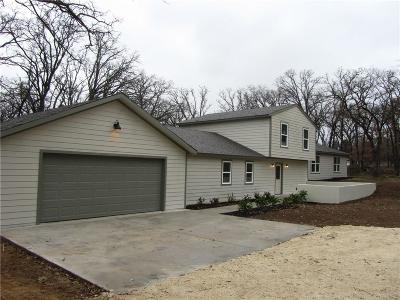 Johnson County Single Family Home For Sale: 6329 Conveyor Drive