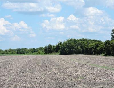 Waxahachie Farm & Ranch For Sale: Tbd Gibson Road