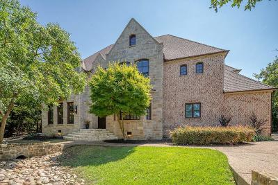 Southlake Single Family Home For Sale: 105 Welford Lane