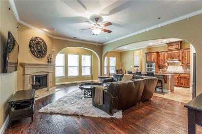 Collin County Single Family Home For Sale: 9723 Crown Ridge Drive