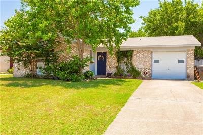Plano Single Family Home For Sale: 1524 E Parker Road