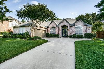 Collin County Single Family Home For Sale: 4704 Ivyleaf Lane