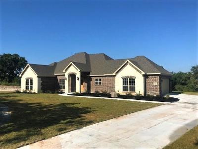 Wise County Single Family Home For Sale: 1552 County Road 2395