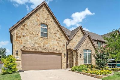Roanoke TX Single Family Home For Sale: $419,900