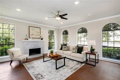Plano TX Single Family Home For Sale: $359,900