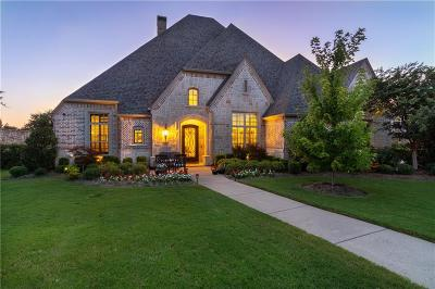 McKinney Single Family Home For Sale: 2904 Moongold Court