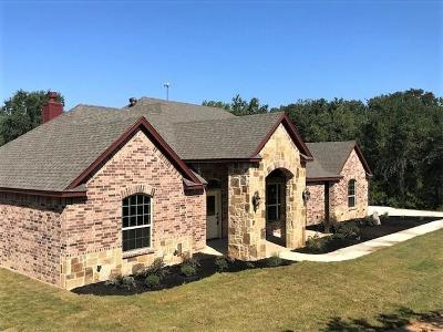Wise County Single Family Home For Sale: 1538 County Road 2395