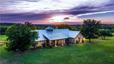 Farm & Ranch For Sale: 498 Private Road 1047